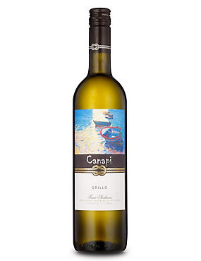 Canapi Grillo - Case of 6