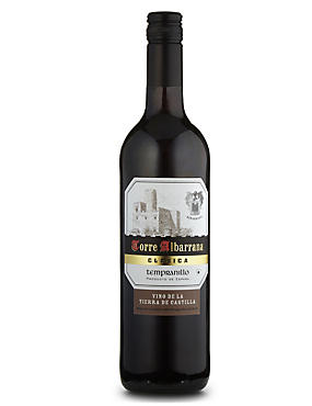 Torre Albarrana Tempranillo - Case of 6
