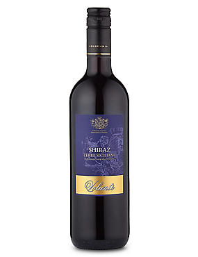 Volunte Shiraz - Case of 6