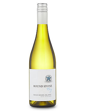 Round Stone Bay Sauvignon Blanc - Case of 6