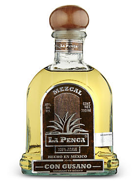 La Penca Mezcal - Single Bottle