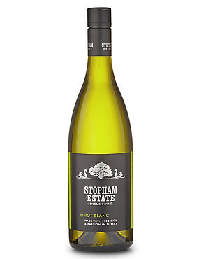 Stopham Estate Pinot Blanc - Case of 6