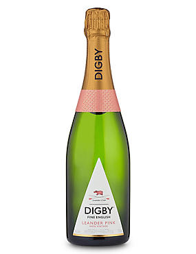 Digby Fine English Leander Pink - Single Bottle