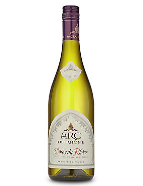 Arc du Rhône White - Case of 6