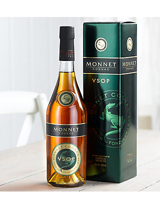 Monnet Cognac - Single Bottle Wine