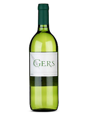 Vin De Pays Du Gers - Case of 6