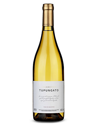 Tupungato Chardonnay - Case of 6 Wine