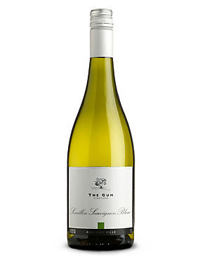 The Gum Adelaide Hills Semillon Sauvignon Blanc - Case of 6
