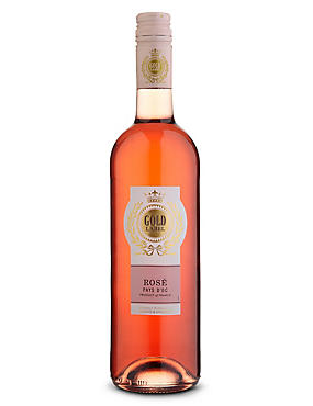 Gold Label Rosé - Case of 6