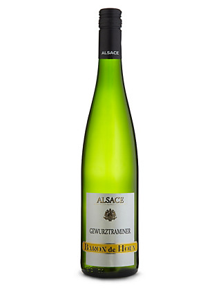 Vin D'Alsace Gewurztraminer - Case of 6 Wine