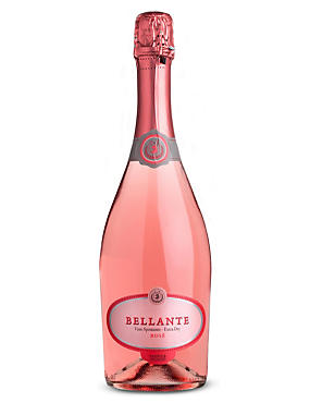 Bellante Sparkling Rosè - Case of 6