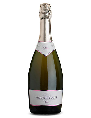 Sparkling Mount Bluff Rosé - Case of 6 Wine