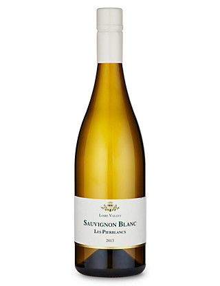 Les Pierblancs Sauvignon Blanc - Case of 6 Wine