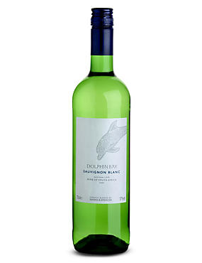 Fairtrade® Dolphin Bay Sauvignon Blanc - Case of 6