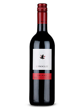 Le Froglet Shiraz - Case of 6
