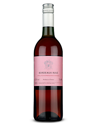 Bordeaux Rosé - Case of 6 Wine