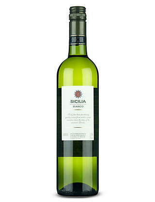 Bianco Sicilia - Case of 6 Wine