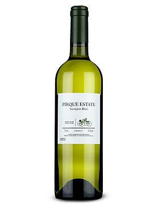 Pirque Estate Sauvignon Blanc - Case of 6 Wine