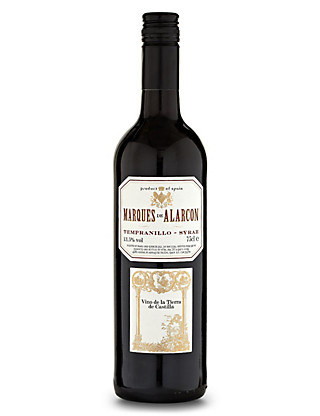 Marques De Alarcon – Case of 6 Wine
