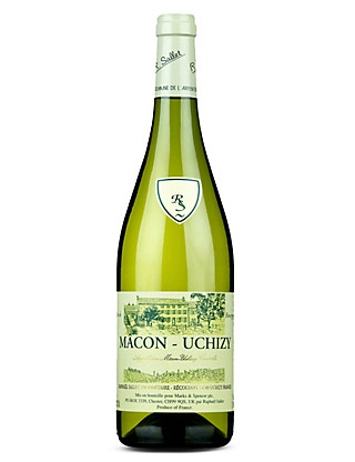 Mâcon Uchizy - Case of 6 Wine