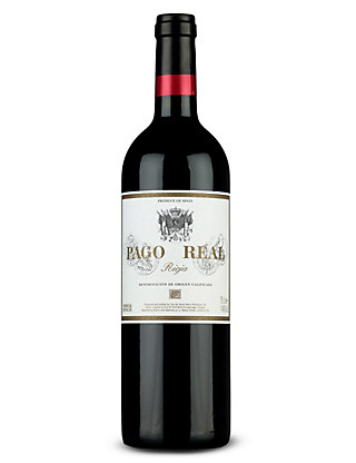 Pago Real Rioja - Case of 6 Wine