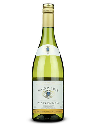 Saint Bris Sauvignon Blanc - Case of 6 Wine