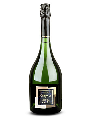 Orpale Grand Cru Vintage Champagne - Case of 6 Wine