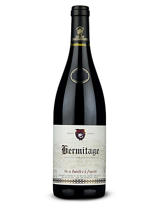 Hermitage - Case of 6 Wine