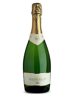 Sparkling Mount Bluff Brut NV - Case of 6