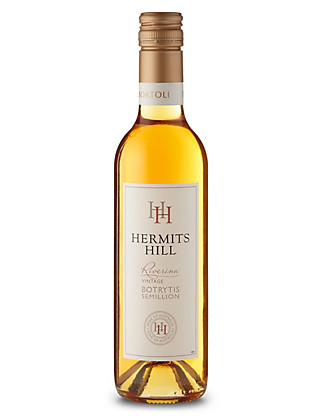 Hermits Hill Botrytis Semillon Half Bottle - Case of 6 Wine