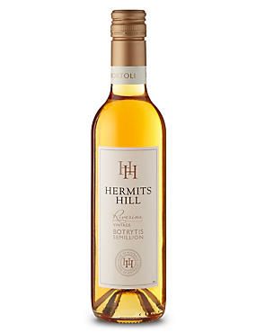 Hermits Hill Botrytis Semillon Half Bottle - Case of 6