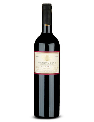 Shady Grove Cabernet Sauvignon - Case of 6 Wine