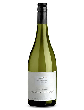 Kaituna Hills Reserve Marlborough Sauvignon Blanc - Case of 6 Wine