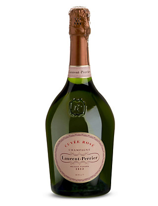 Laurent Perrier Rosé NV - Single Bottle Wine
