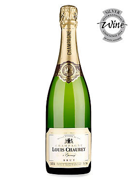Louis Chaurey Champagne - Case of 6