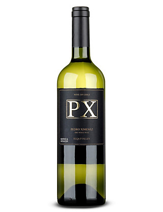 PX Pedro Ximenez - Case of 6 Wine