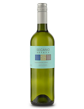 Secano Estate Sauvignon Gris - Case of 6 Wine