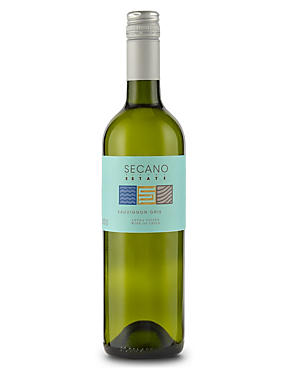 Secano Estate Sauvignon Gris - Case of 6