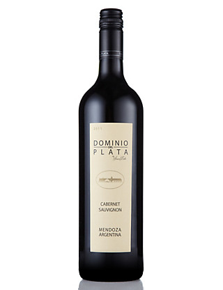 Dominio del Plata Cabernet Sauvignon - Case of 6 Wine