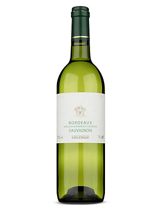 Bordeaux AC Sauvignon Blanc - Case of 6 Wine