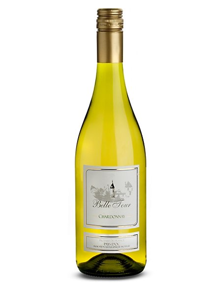 Belle Tour Chardonnay - Case of 6