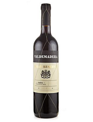 Valdemadera Gran Reserva - Case of 6 Wine