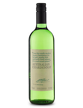 Australian Chardonnay - Case of 6