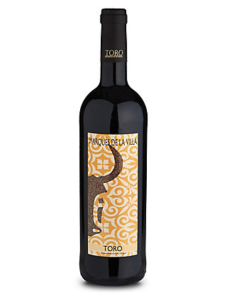Balcon de la Villa Toro - Case of 6 Wine