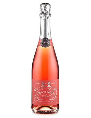 Pinot Noir Brut Sparkling Rosè - Case of 6 Wine