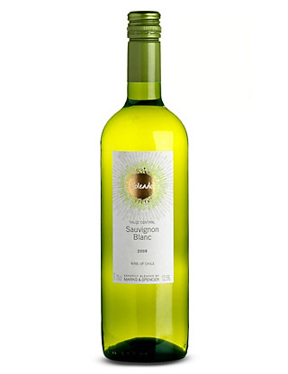 Soleado Sauvignon Blanc - Case of 6 Wine