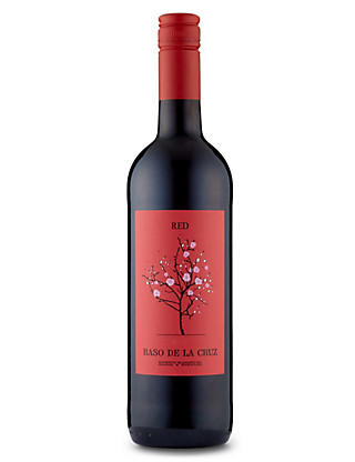 Raso de la Cruz Tempranillo Cabernet - Case of 6 Wine