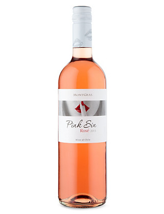 Chilean Zinfandel Rosé - Case of 6 Wine