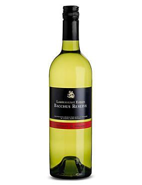 Lamberhurst Estate Bacchus Reserve - Case of 6