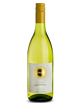 Soleado Chardonnay - Case of 6 Wine
